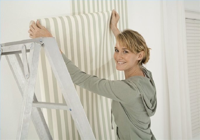 تركيب ورق جدران الشارقة