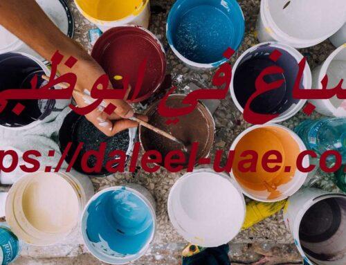 صباغ في ابوظبي |0507371738| صباغ رخيص